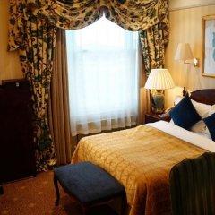 Отель The Colonnade комната для гостей фото 4