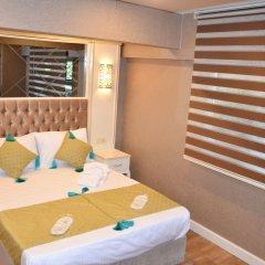 Sun Comfort Hotel комната для гостей фото 5