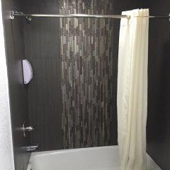 Отель Americas Best Value Inn-Milpitas/Silicon Valley ванная фото 3