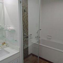 Отель Jasmine Resort Sriracha ванная