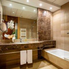 Hotel Acteón Valencia Валенсия ванная