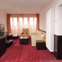 Hotel Klassik Berlin Берлин комната для гостей фото 9