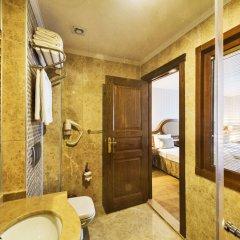 Real Star Hotel ванная фото 2