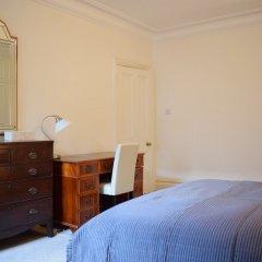 Отель Spacious 1 Bedroom Flat In Piccadilly Circus комната для гостей фото 5