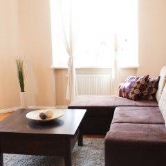 Отель Apartamenty Classico Польша, Познань - отзывы, цены и фото номеров - забронировать отель Apartamenty Classico онлайн комната для гостей фото 3