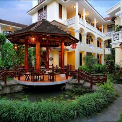 Lotus Hoi An Boutique Hotel & Spa Хойан