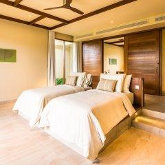 Отель Fusion Resort Phu Quoc Вьетнам, Остров Фукуок - отзывы, цены и фото номеров - забронировать отель Fusion Resort Phu Quoc онлайн комната для гостей фото 6