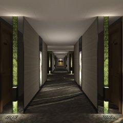 Отель Shenzhen Kaili Hotel Китай, Шэньчжэнь - отзывы, цены и фото номеров - забронировать отель Shenzhen Kaili Hotel онлайн интерьер отеля фото 3