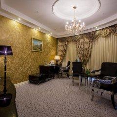 Бутик Отель Бута интерьер отеля фото 3