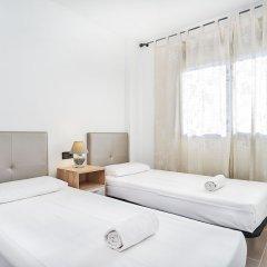 Отель Espanhouse Oasis Beach 101 Испания, Ориуэла - отзывы, цены и фото номеров - забронировать отель Espanhouse Oasis Beach 101 онлайн комната для гостей фото 3