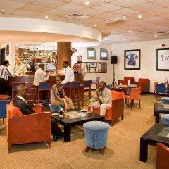 Отель Novotel Port Harcourt интерьер отеля фото 3