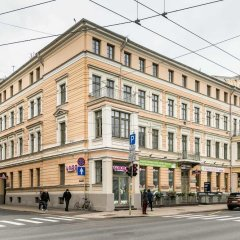 Апартаменты Old Riga Apartments фото 15