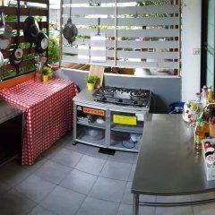 De Talak Hostel Бангкок спа