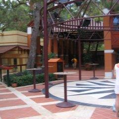 Robinson Club Camyuva Турция, Кемер - 2 отзыва об отеле, цены и фото номеров - забронировать отель Robinson Club Camyuva онлайн спортивное сооружение