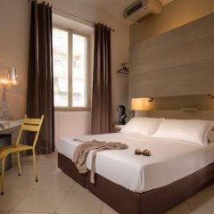 Отель Primus Roma Италия, Рим - отзывы, цены и фото номеров - забронировать отель Primus Roma онлайн комната для гостей фото 5