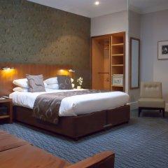 54 Queens Gate Hotel комната для гостей фото 2