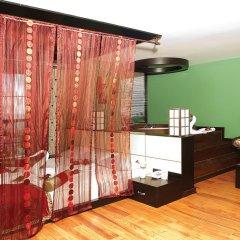 Отель Siam Elegance Богазкент комната для гостей фото 4