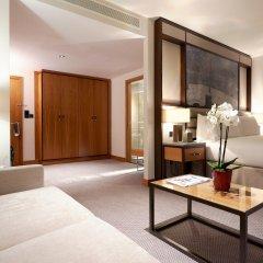 Отель InterContinental London - The O2 Великобритания, Лондон - отзывы, цены и фото номеров - забронировать отель InterContinental London - The O2 онлайн комната для гостей фото 3