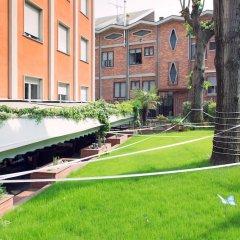 Отель Eco-Hotel La Residenza Италия, Милан - 7 отзывов об отеле, цены и фото номеров - забронировать отель Eco-Hotel La Residenza онлайн фото 11