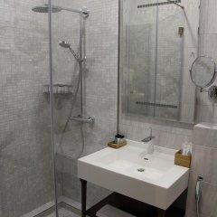 Апарт-отель Форвард 4* Стандартный номер с различными типами кроватей фото 2