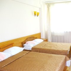 Гостиница Реакомп комната для гостей фото 13