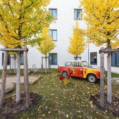 Select Hotel Berlin The Wall детские мероприятия