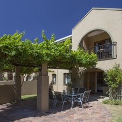 Отель Devonvale Golf & Wine Estate фото 7