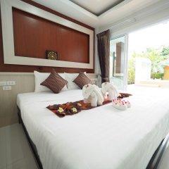 Отель Lanta Fevrier Resort комната для гостей фото 2