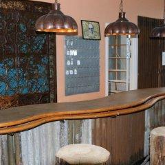Отель Sleep-In Gellerup Дания, Орхус - отзывы, цены и фото номеров - забронировать отель Sleep-In Gellerup онлайн гостиничный бар