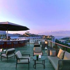The St. Regis Istanbul Турция, Стамбул - отзывы, цены и фото номеров - забронировать отель The St. Regis Istanbul онлайн бассейн