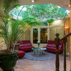 Отель Neuilly Park Нёйи-сюр-Сен фото 6