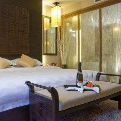 Oriental Suite Hotel & Spa комната для гостей фото 5