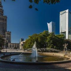 Отель InterContinental Warszawa Польша, Варшава - 3 отзыва об отеле, цены и фото номеров - забронировать отель InterContinental Warszawa онлайн фото 4
