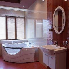 Отель Апарт-Отель Grand Hills Yerevan Армения, Ереван - отзывы, цены и фото номеров - забронировать отель Апарт-Отель Grand Hills Yerevan онлайн ванная фото 2