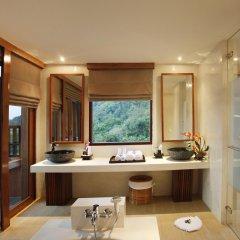 Отель Korsiri Villas Таиланд, пляж Панва - отзывы, цены и фото номеров - забронировать отель Korsiri Villas онлайн ванная