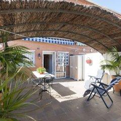 Отель Casa Rosa фото 3