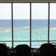 Hotel Miyuki Beach Центр Окинавы помещение для мероприятий