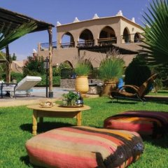 Отель Chez Talout Танзания, Sitalike - отзывы, цены и фото номеров - забронировать отель Chez Talout онлайн фото 4