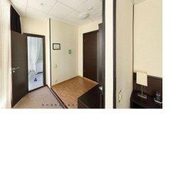 Гостиница Полярис комната для гостей фото 13
