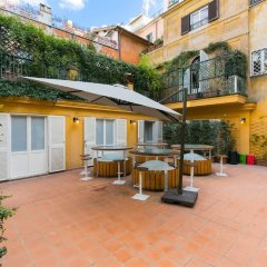 Отель Trevi Contemporary Suite Италия, Рим - отзывы, цены и фото номеров - забронировать отель Trevi Contemporary Suite онлайн фото 3