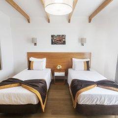 Отель Vila Barca Мадалена комната для гостей