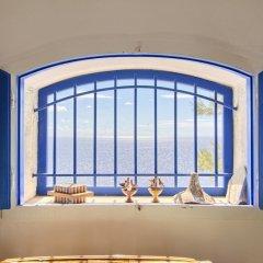Отель Blue Marine Casa Esclusiva al Ciolo Гальяно дель Капо спа