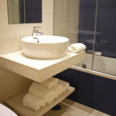 Отель Lisbon Style Guesthouse ванная