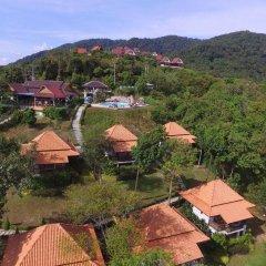 Отель Kantiang View Resort Ланта