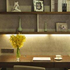 Отель Ascott Raffles City Chengdu интерьер отеля