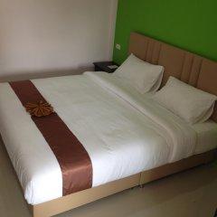 Отель Pongsak Happy Home Таиланд, Краби - отзывы, цены и фото номеров - забронировать отель Pongsak Happy Home онлайн комната для гостей