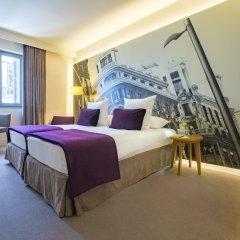 Отель Radisson Blu Hotel, Madrid Prado Испания, Мадрид - 3 отзыва об отеле, цены и фото номеров - забронировать отель Radisson Blu Hotel, Madrid Prado онлайн фото 9