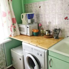 Гостиница Lyublinskaya Apartrments в Москве отзывы, цены и фото номеров - забронировать гостиницу Lyublinskaya Apartrments онлайн Москва фото 6