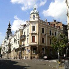 Отель Studio Katy Сербия, Белград - отзывы, цены и фото номеров - забронировать отель Studio Katy онлайн фото 8