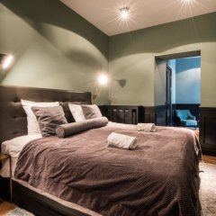 Отель The Bolster Нидерланды, Амстердам - отзывы, цены и фото номеров - забронировать отель The Bolster онлайн комната для гостей фото 4